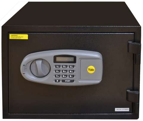 Yale Fireproof Safe