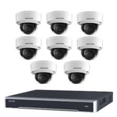 CCTV installation at your premises image 1