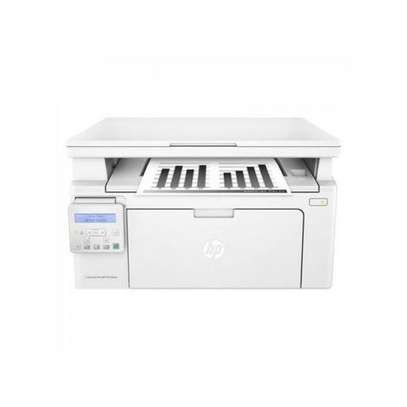 HP Laserjet MFP 130NW Printer Scan Copy - White image 2