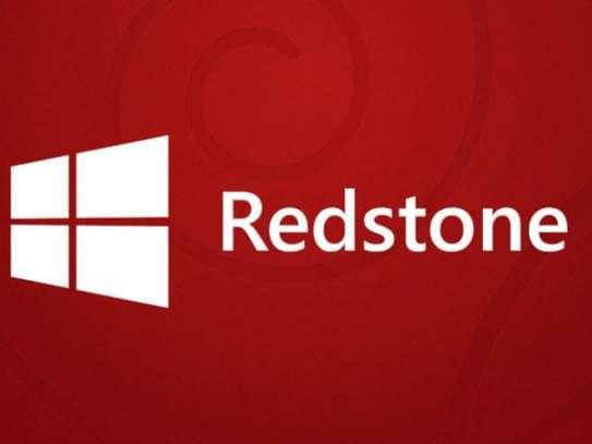 Windows 10 Pro X64 Redstone + Installation image 1