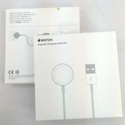 Apple Watch Magnetic Charging Cable 1M image 4