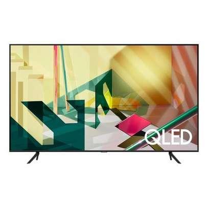 "Samsung 65"" 65Q70T QLED 4K Ultra HD HDR Smart TV 2020 - Black-New image 1"