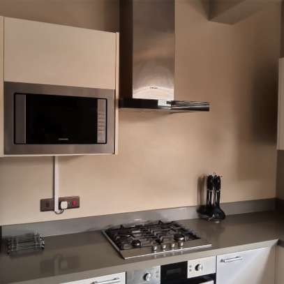 Furnished 2 bedroom apartment for rent in Lavington image 15