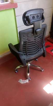 Boss chair image 1