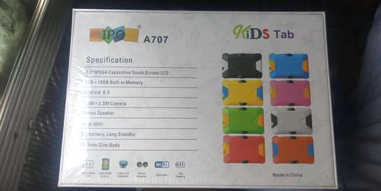 Kids Tab itouch A707 image 2