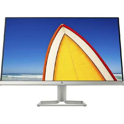 HP 22f 21.5″ Full HD IPS Anti-glare Ultra Slim Narrow Bezel LED Monitor (Black)