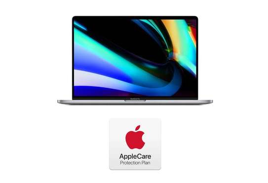 """Apple 16"""" MacBook Pro (Late 2019, Space Gray) and AppleCare+ Protection Plan image 1"""