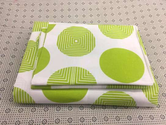 cotton bedsheets image 17