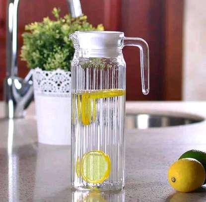 Juice/water jar 1.7 Litres image 1
