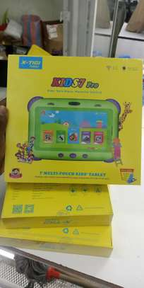 X-TIGI Tablet. KIDS 7pro image 1