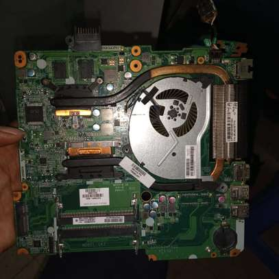 Laptop Motherboard Repairs image 1