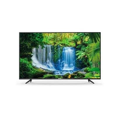 New TCL 55 inch IPQ-TV Android 55P615 Smart UHD-4K Tvs image 1