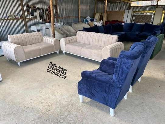 Seven seater sofas/three seater sofa/three seater sofa/two seater sofa/one seater sofa image 1
