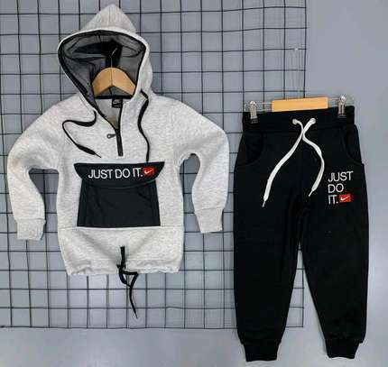 Kids boys/girls unique tracksuits image 4