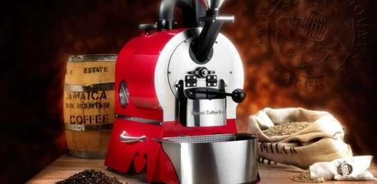 Coffee Roasters image 1