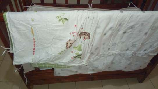 Baby Cot image 6