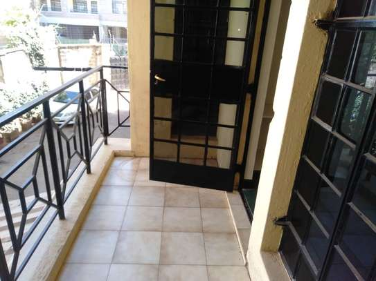 1 bedroom apartment for rent in Langata Area image 5