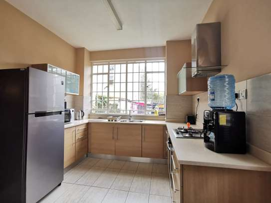 2 bedroom townhouse for rent in Nyari image 13