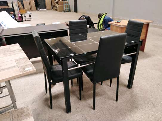 Dining Table set d2