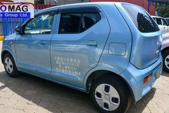 Suzuki Alto image 6