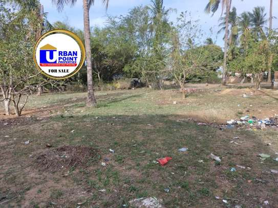 land for sale in Shanzu image 4