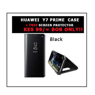 Huawei Y7 PRIME Case + Free Screen Protector image 4