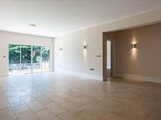 Contemporary style, 3bed apartment, available to let in Westlands. image 4
