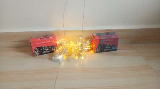 LED Fairy Decoration String Lights