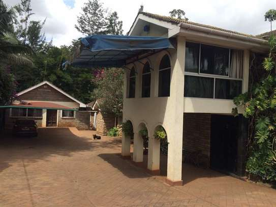 Lavington - House