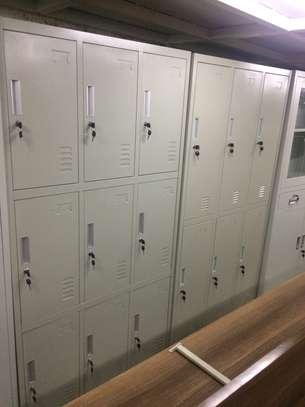 Filling cabinet/safes image 1