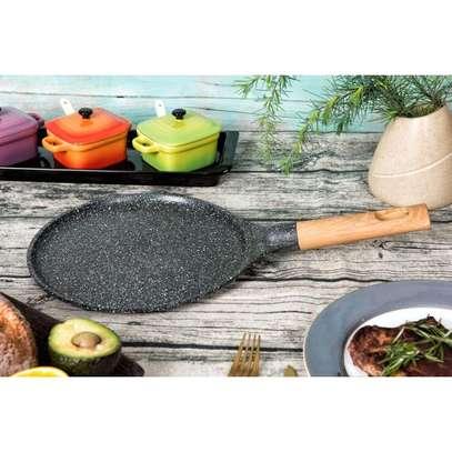 Granite chapati pan image 1