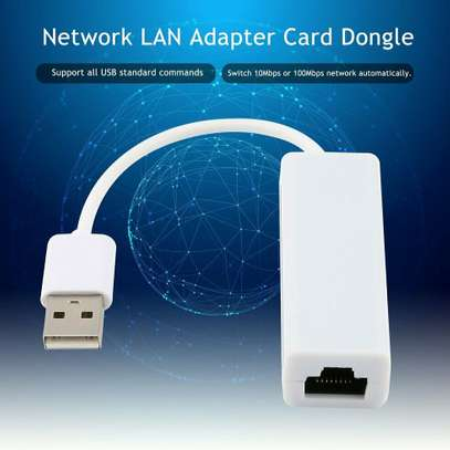 Usb 2.0 ethernet adapter, switch 10mbps or 100mbps network automatically