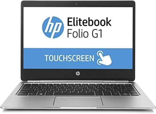 Hp Folio 1040 G1 Touchscreen image 1