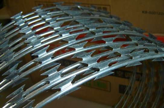 razor wire supply and installation in Kenya image 4