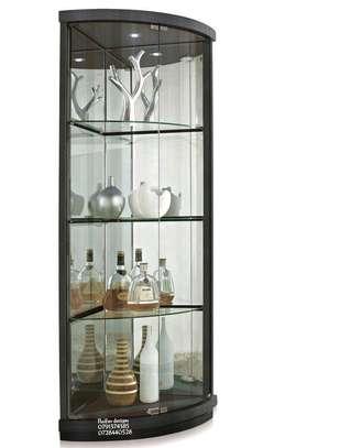 Utensil/artifact rack/corner stand image 1