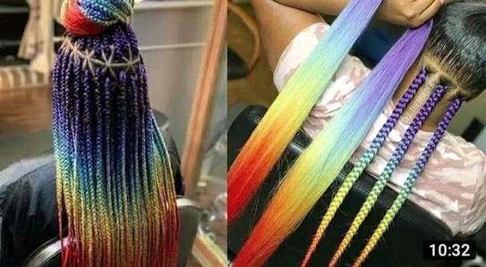 Hair dressing image 3