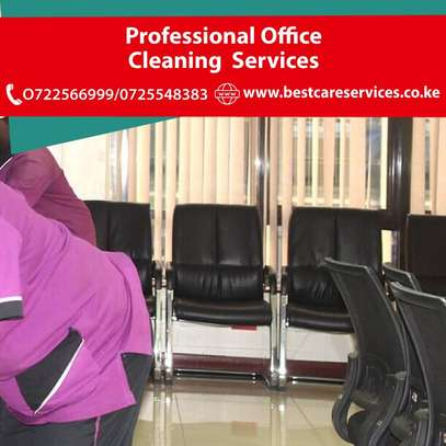 Cleaning  Services image 4