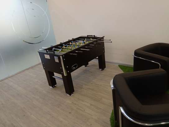 Brand new foosball tables for sale. Free delivery within Nairobi.