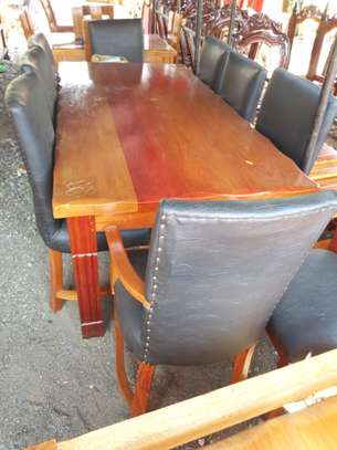 8 Seater Dining Table image 1