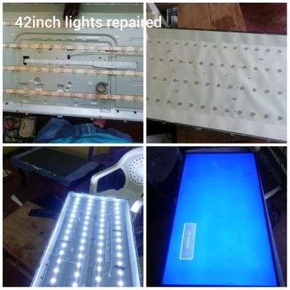 BACKLIGHTS REPAIRS ON ALL LED FLAT-SCREEN TVS image 5