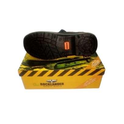 Rocklander safety work boot image 2