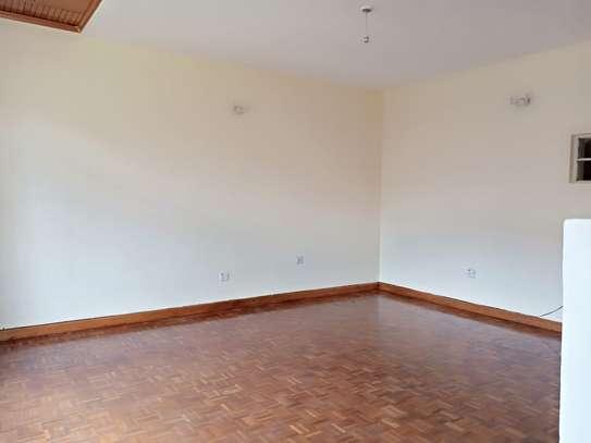 4 bedroom townhouse for rent in Karen image 11