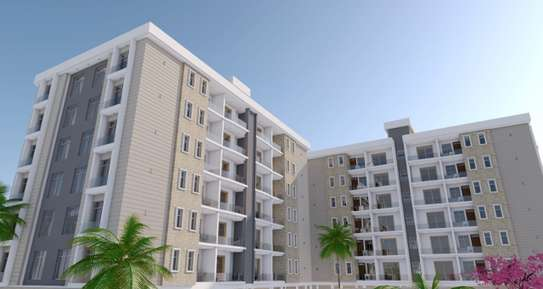 Furnished 2 bedroom apartment for sale in Nyali Area image 5