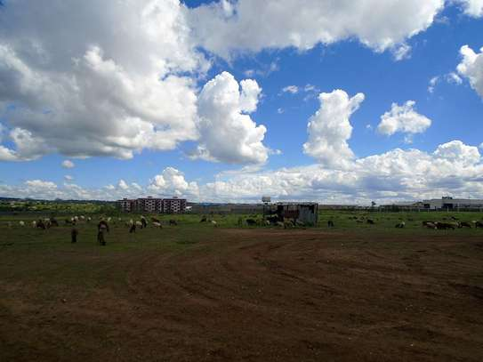 Athi River Area - Commercial Land, Land