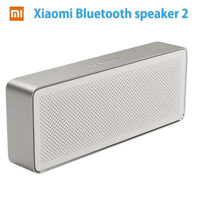 Xiaomi Mi Bluetooth Speaker 2 Square Box Stereo Portable Speakers image 2