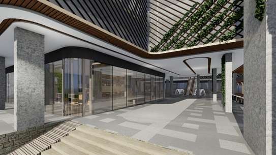 2000 ft² commercial property for rent in Valley Arcade image 13