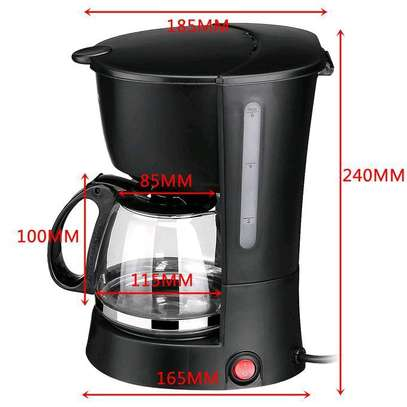 Coffee maker image 2