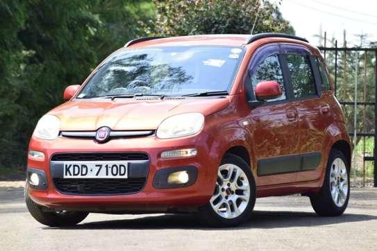 Fiat Panda image 10