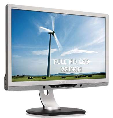 PHILIPS 22 INCH MONITOR