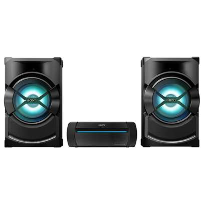 Sony SHAKE-X3D High Power Audio System - 1200Watts - Bluetooth home th